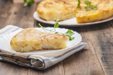 Omelette series 07