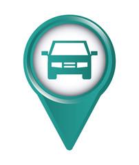 map pointer design