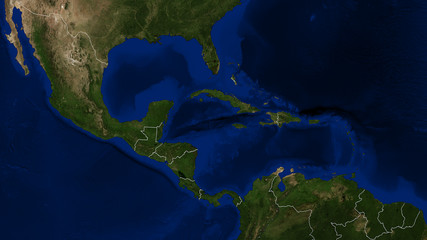 Gulf of Mexico & Caribbean - Day - 02