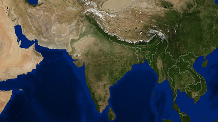 Southern Asia - Day - 02