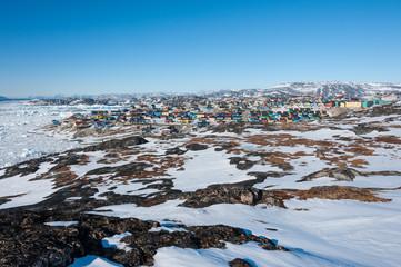 Ilulissat, Western Greenland