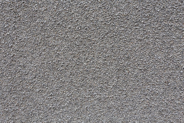 Gray small granite stone floor background
