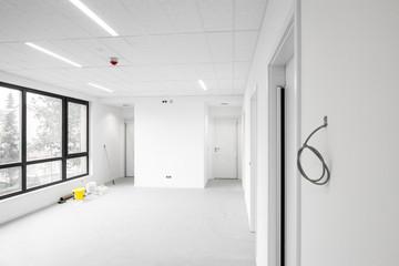 renovieren freies Büro
