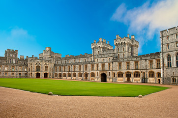Windsor Castle Fototapete