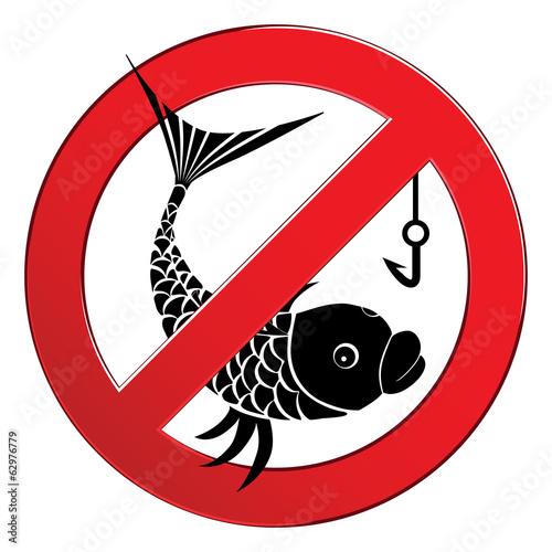 или можно ловить рыбу в запрет
