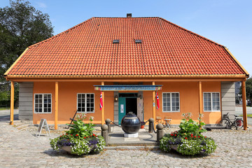 Maritim Museum Trondheim