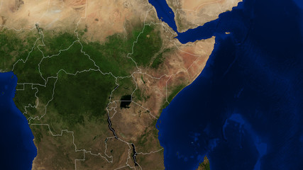 East Africa - Day - 02