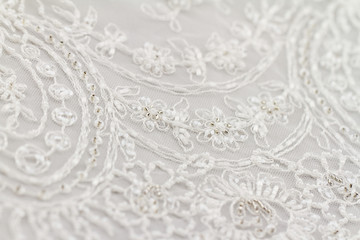 Special lace