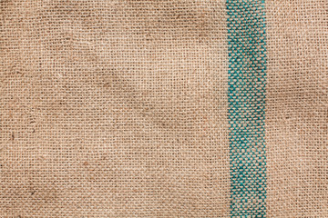 burlap light natural linen texture for the background