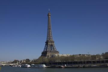 Tour Eiffel Paris France eiffel tower © H. bennour