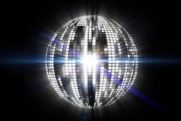 Cool disco ball design