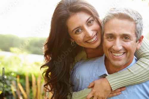 My daughter is dating a much older man Mariella