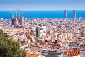 Top kind of Barcelona