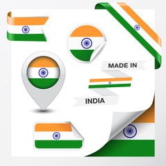 Made In India Collection