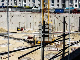 beton construction