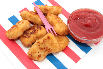 nuggets