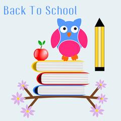 Tornare a scuola