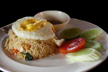 Fried Rice(pork)