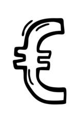 Eurozeichen...