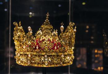 Crown of King Christian IV