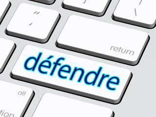 defendre5