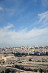 The Heart of Jerusalem