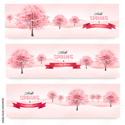 Sale Special Spring Offer Tags Stock Vector 380503252 - Shutterstock