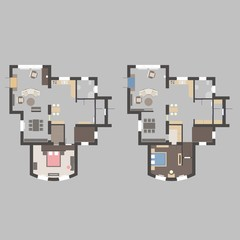 01_House Plan