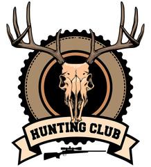hunting club design