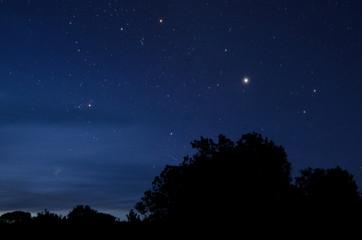 The Polaris star