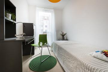 Teenager modern room
