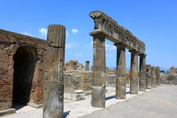 Pompei - Italie
