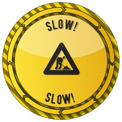 slow button