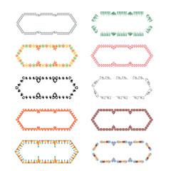 Frames pattern (set58)