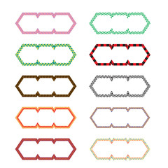 Frames pattern (set61)