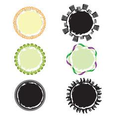 Frames_Circle_19