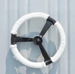 circle Door handles