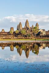 Wall Mural - Angkor Wat
