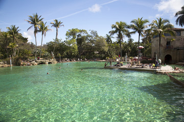 Miami - Venetian Pool