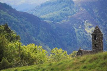 Monastery Glendalough