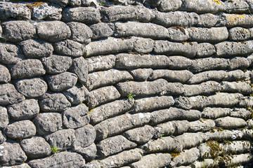 sandbags world war 1 trench of death Flanders Belgium