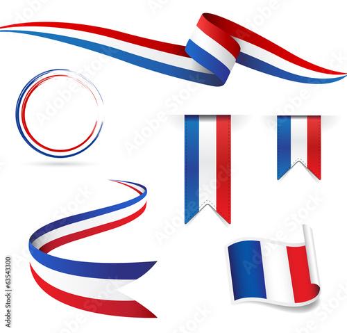 """Fotolip Com Rich Image And Wallpaper: """"Francia Bandiera"""" Fichier Vectoriel Libre De Droits Sur"""