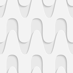 Seamless Wave Background
