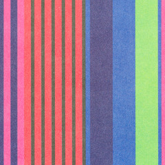 HIgh resolution woven striped fabric