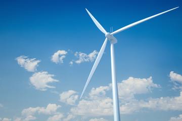 wind energy background
