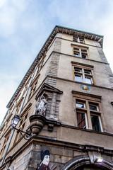Immeubles du Vieux Lyon