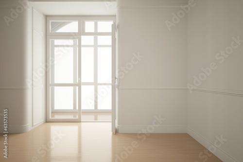 wei er raum in haus mit wintergarten stockfotos und lizenzfreie bilder auf bild. Black Bedroom Furniture Sets. Home Design Ideas