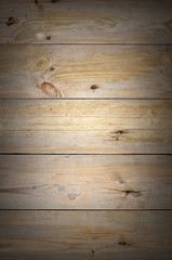 abstract Wooden planks texture, wood background