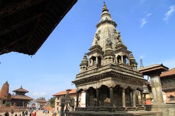 Durbar in Bhaktapur