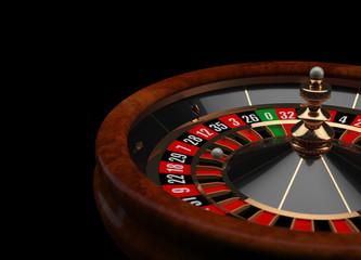 Casino Roulette 3D